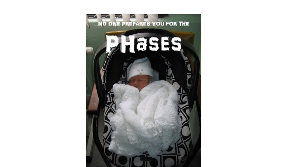Parenting through Phases