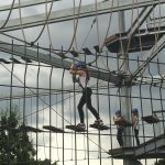 Fairlop High Ropes & Climbing Wall