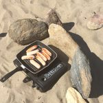 Top Gadget of the Summer – The Yellowstone Portable Gas Stove