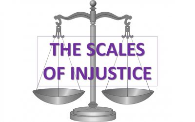 The Injustice of Scales
