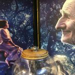 The BFG Dream Jar Trail