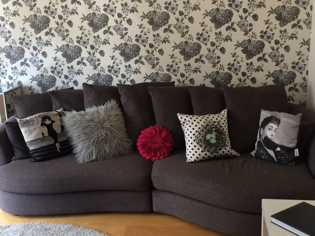 Favourite things - Living room