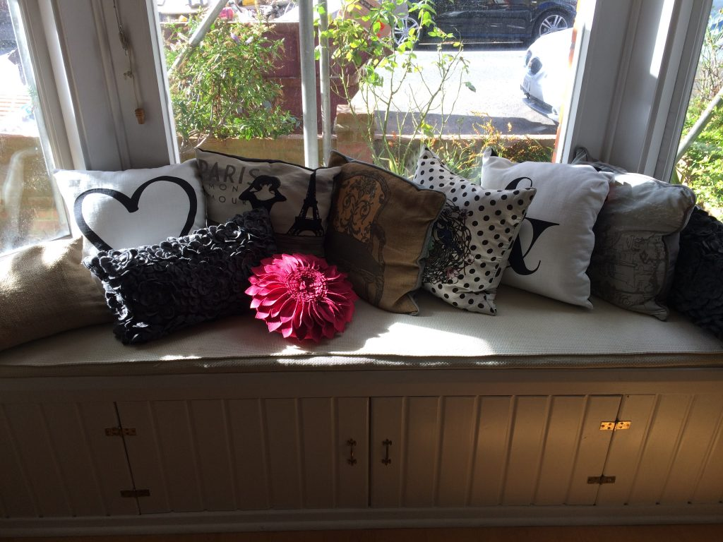Favourite things Cushions Living Room
