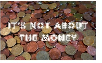 Tipping – It's Not About The Money