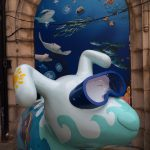 Snowdogs by the Sea Trail 2016 (Brighton)