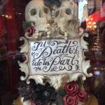 Death by Choccywoccydoodah – Halloween Delights
