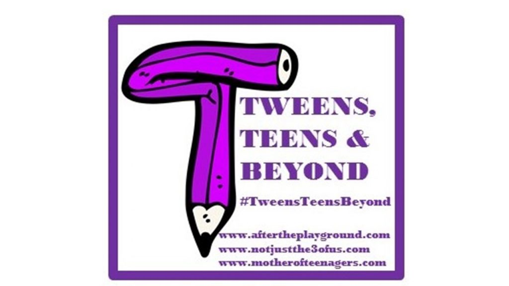 Tweens Teens Beyond