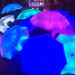 London Lumiere Light Festival